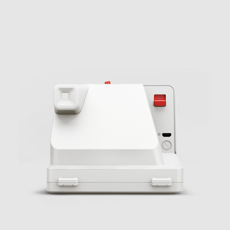 I-Type Camera | Onestep+ White Singapore - 8storeytree