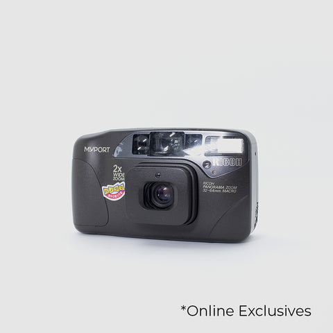 Ricoh MyPort Zoom 320PS