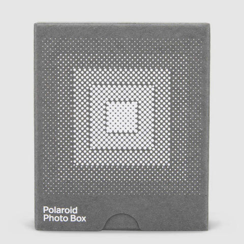 Polaroid Photo Box