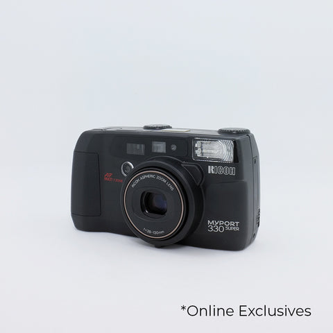 Ricoh MyPort 330 Super