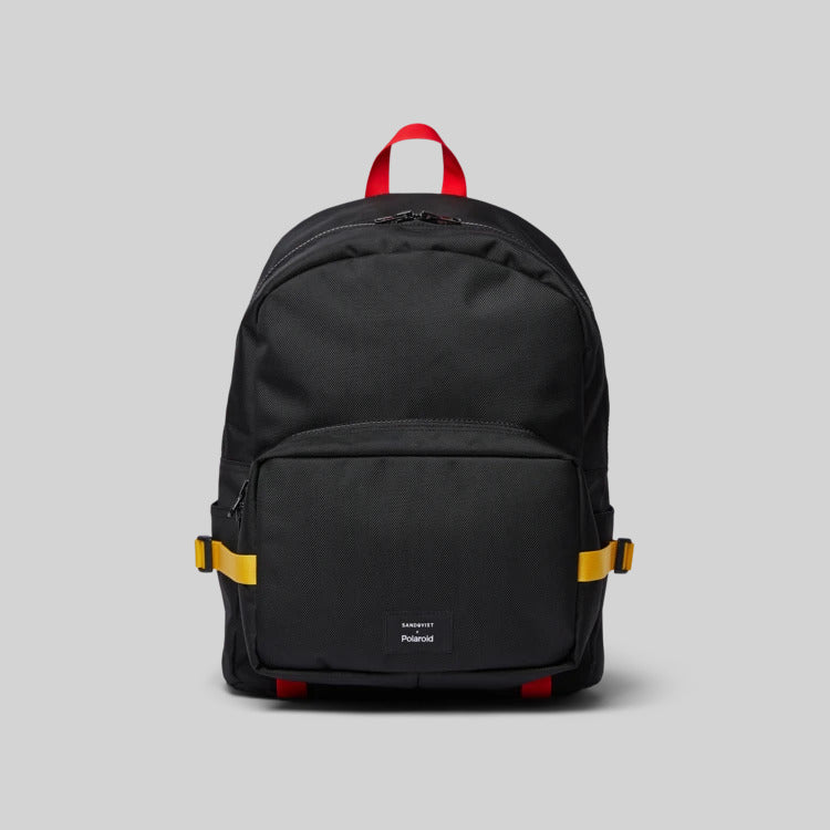 Sandqvist x Polaroid – London Backpack[product_tag] Singapore - 8storeytree