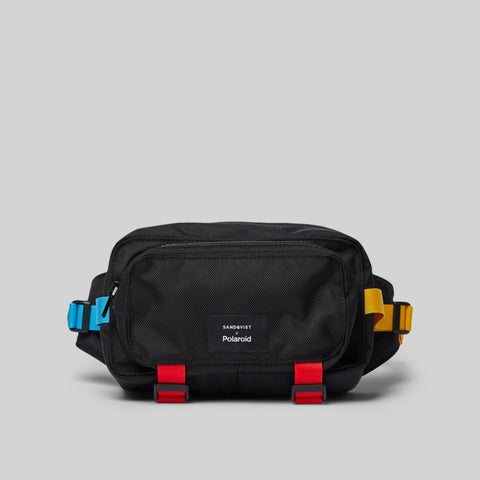 Sandqvist x Polaroid – Paris Bum Bag