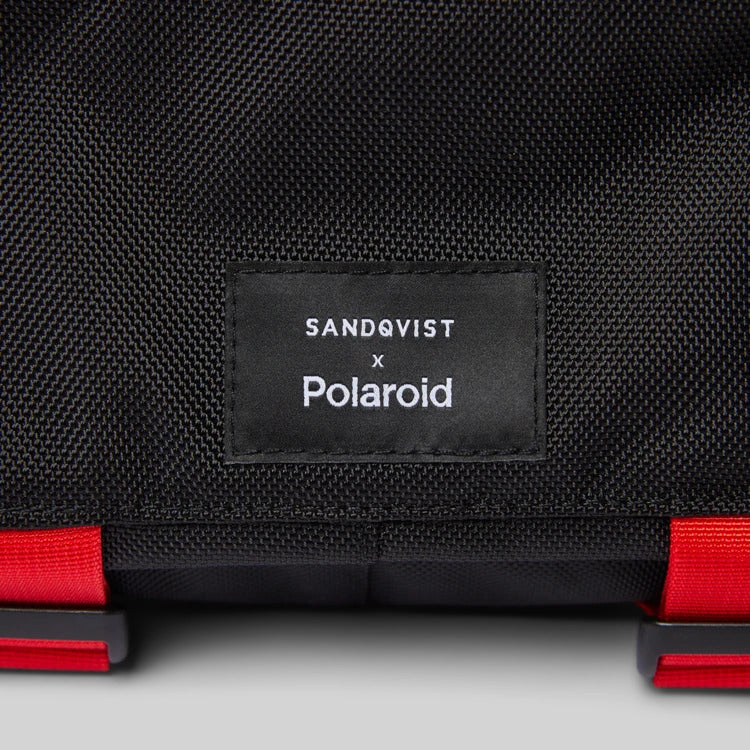 Sandqvist x Polaroid – Paris Bum Bag[product_tag] Singapore - 8storeytree