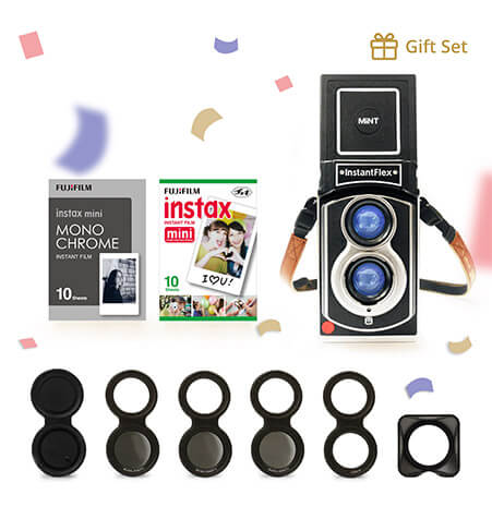 MiNT Instantflex TL70 2.0 - Gift Set Singapore - 8storeytree