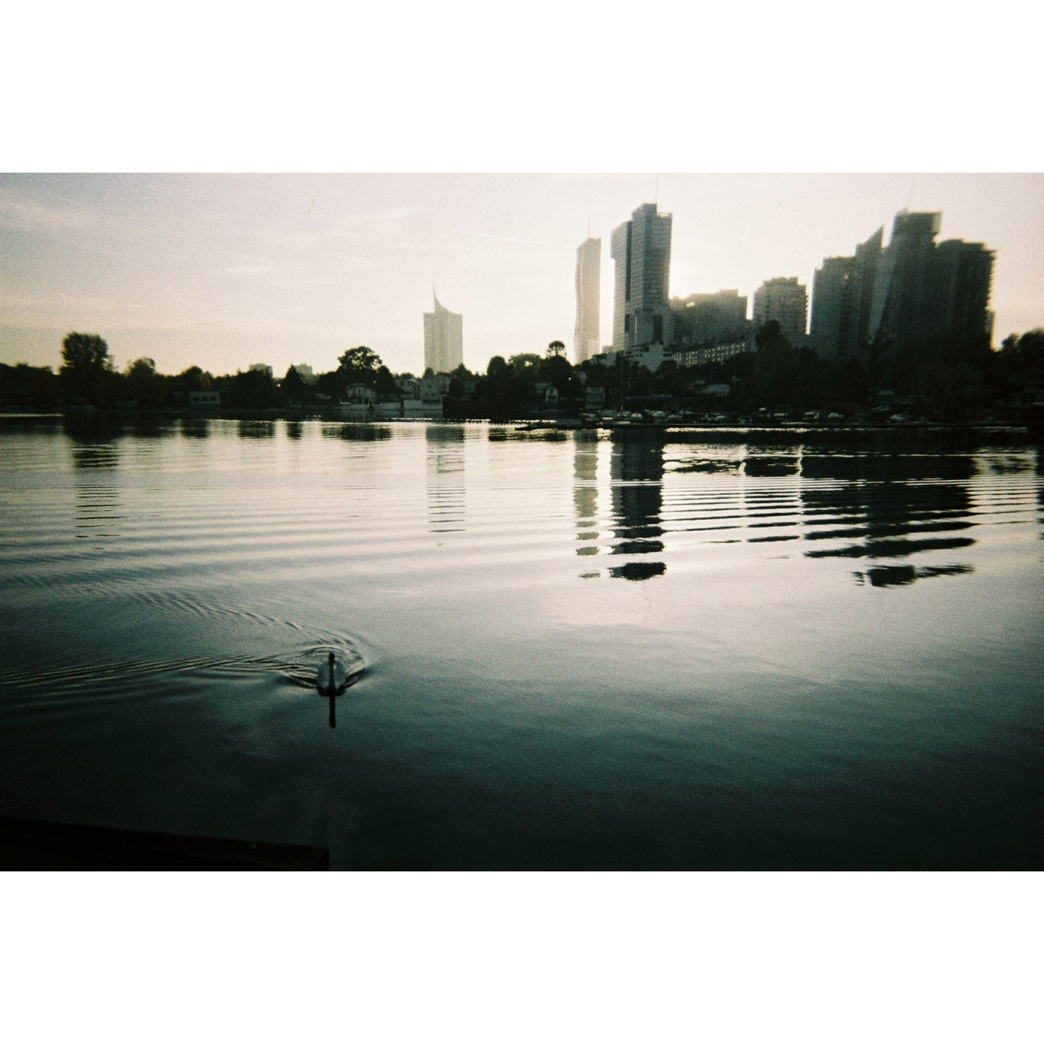 Lomography Simple Use Film Camera LomoChrome Metropolis[product_tag] Singapore - 8storeytree