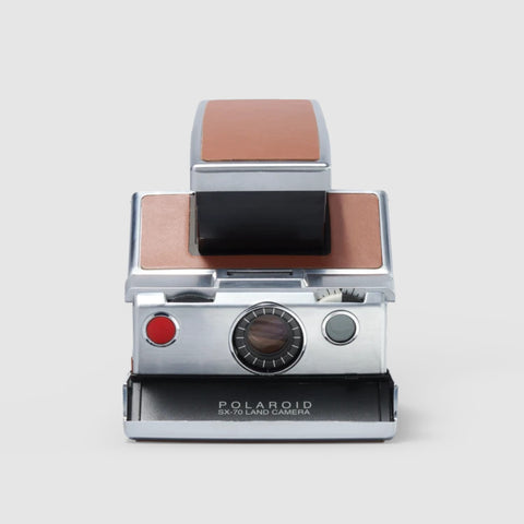 MiNT Polaroid SX-70 | Model 1