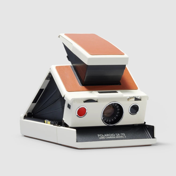 MiNT SX-70 | Model 2 Singapore - 8storeytree