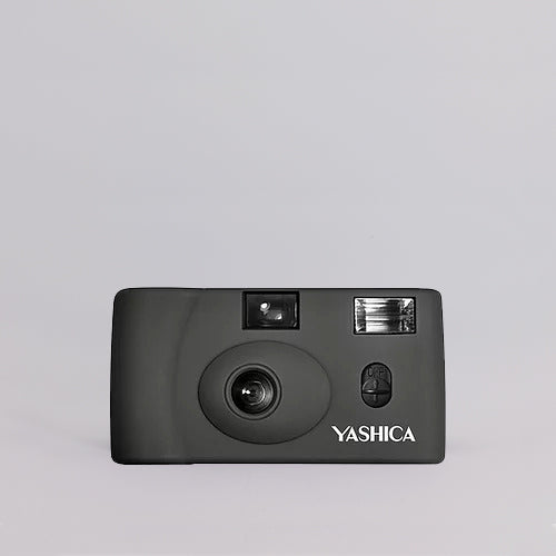 Yashica MF-1 Snapshot Art Camera