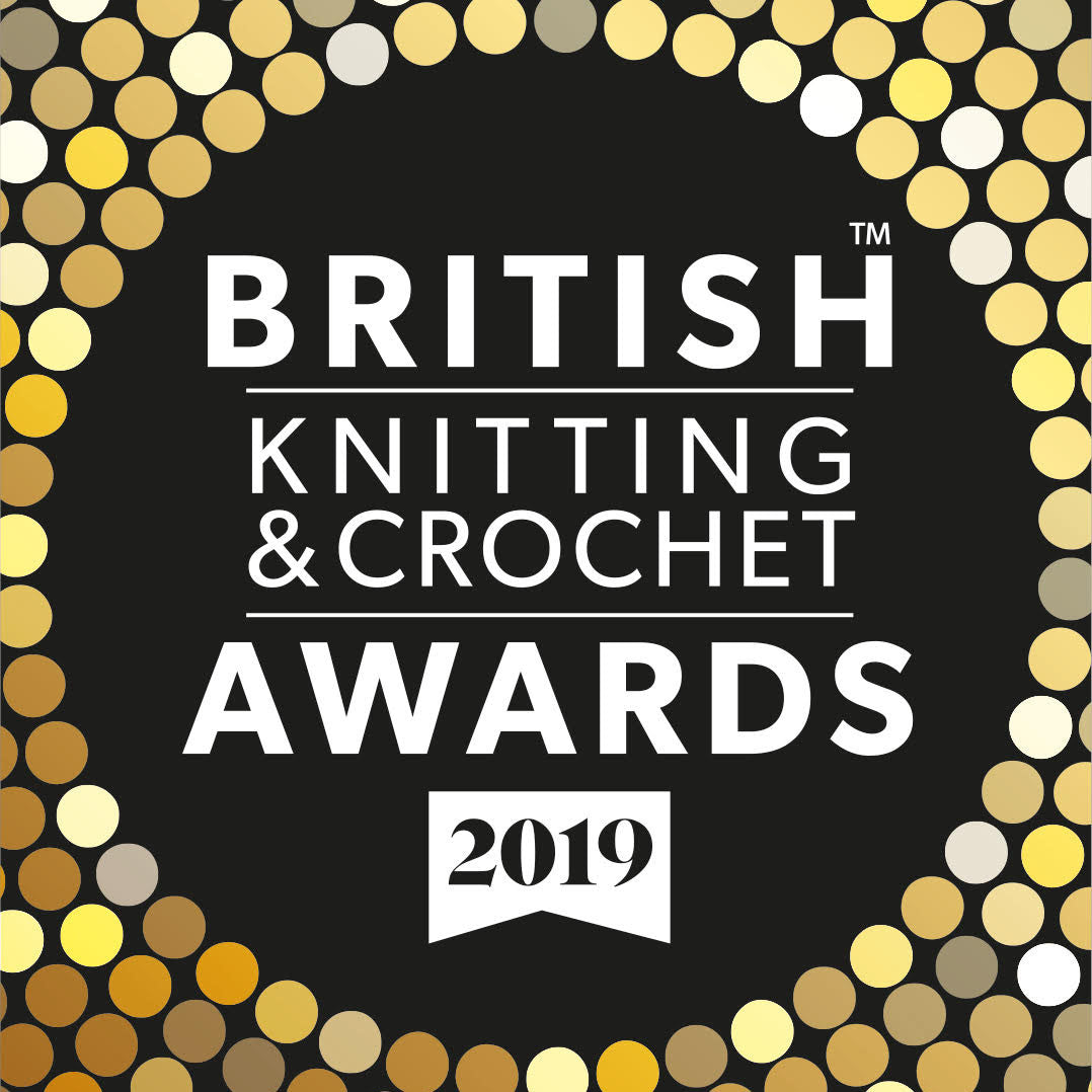 British Knitting & Crochet Awards 2019