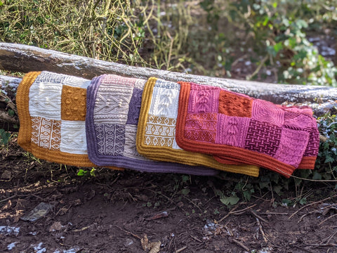 https://www.blacksheepwools.com/collections/a-day-out-knit-along