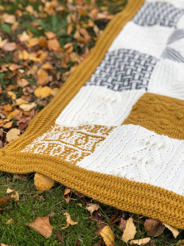 A Day Out Knit Along by Sarah Hatton | Black Sheep Wools