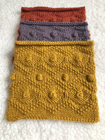A Day Out Knit Along by Sarah Hatton