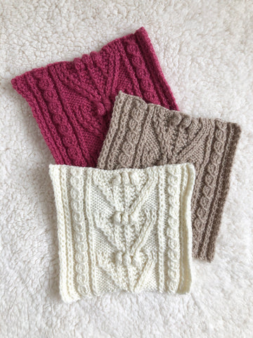 A Day Out Knit Along by Sarah Hatton - Black Sheep Wools