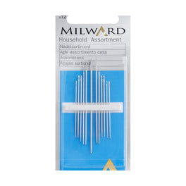 Milward Needles - Household Assortment