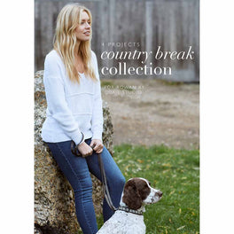 4 Projects - Country Break Collection - Quail Studio