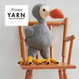 Yarn The After Party 64 Finn The Dodo by Mike Brooks