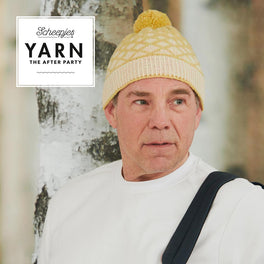 Yarn The After Party  Kindling Hat