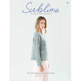 The Third Sublime Elodie Design Book