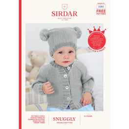Free Pattern - Knit for a Prince in Sirdar Snuggly DK