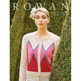 Rowan Knitting & Crochet Magazine 69