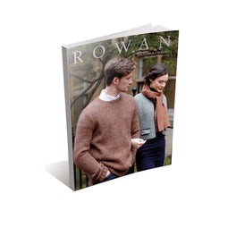 Rowan Knitting & Crochet Magazine 66 (2 part knitting and crochet package)