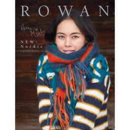 Rowan New Nordic Unisex Collection by Arne and Carlos
