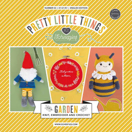 Pretty Little Things - Garden