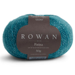 Rowan Selects Patina