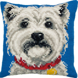 Westie Cushion Kit