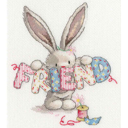 Bebunni:  Friend