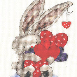 Whole Lot of Love - Bebunni