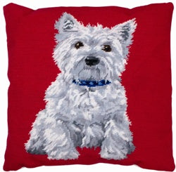 Westie Cushion Front Kit