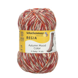 Regia Autumn Mood Color