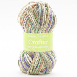 Sirdar Snuggly Baby Crofter Chunky