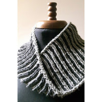 Brioche Knitting Workshop with Carol Meldrum - Friday 28th February 2020