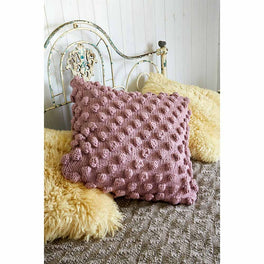 Project Calm Cushion Colour Pack - in Rowan Big Wool