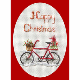 Christmas Cards - Christmas Delivery