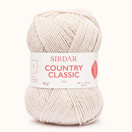Sirdar Country Classic 4ply