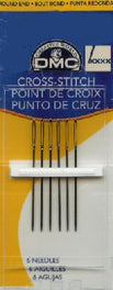 DMC Cross Stitch Needles 26