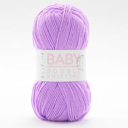Hayfield Baby Double Knitting