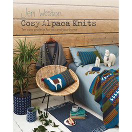 Cosy Alpaca Knits by Jem Weston