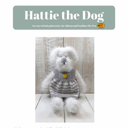 Hattie the Dog by Sue Jobson - Digital Version