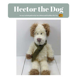 Hector the Dog by Sue Jobson - Digital Version