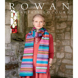 Rowan Kaffe's Colours