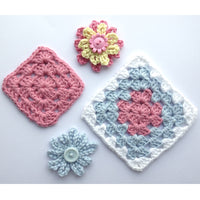 Learn to Crochet Workshop with Sophia Reed - Friday 6th March 2020