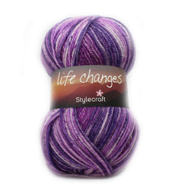 Stylecraft Life Changes