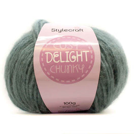 Stylecraft Cosy Delight Chunky