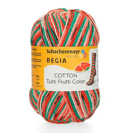 Regia Cotton Color Tutti Frutti
