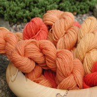 Introduction to Hand-dyeing with Natural Dye Extracts Workshop - Saturday 25th January 2020