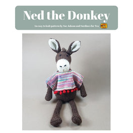 Ned the Donkey by Sue Jobson